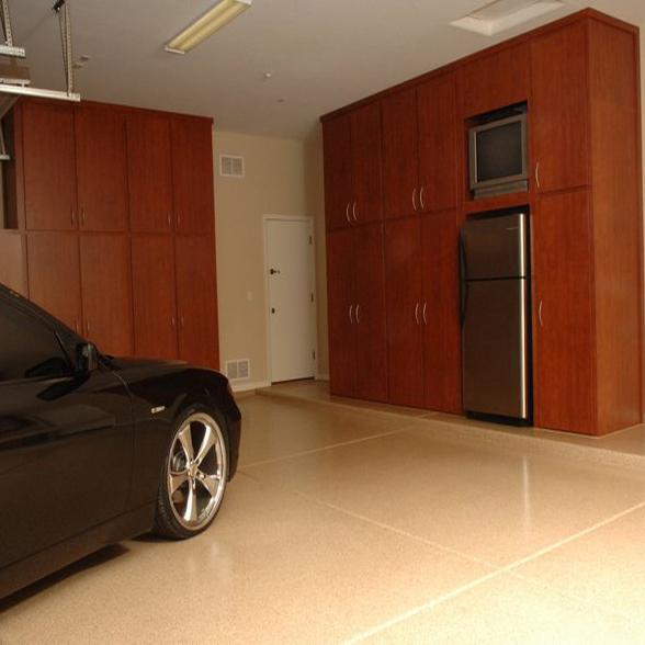 garage cabinets Boise